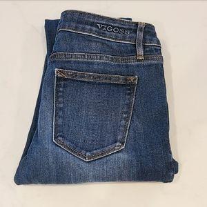Vigoss Jagger Skinny Jeans Size 28